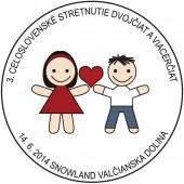 logo dvojky ok BaG 2014